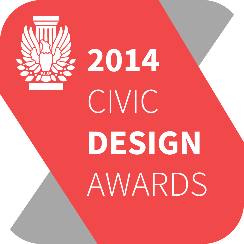 2014 Civic Design Awards