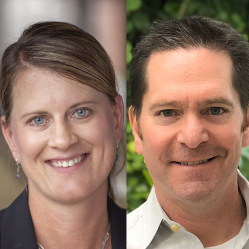 AIA Washington Council congratulates Washington members elevated to AIA's College of Fellows in 2019, Ruth Baleiko and John Harrison.