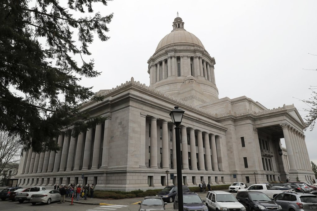 How to Register Your Position on State Legislation